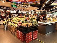 需求持续增加 有机食品行业向好