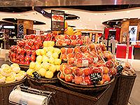 食品产业艰难转型 有机食品是发展方向