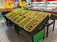 农业部:适度引导有条件的有机食品产业加快发展