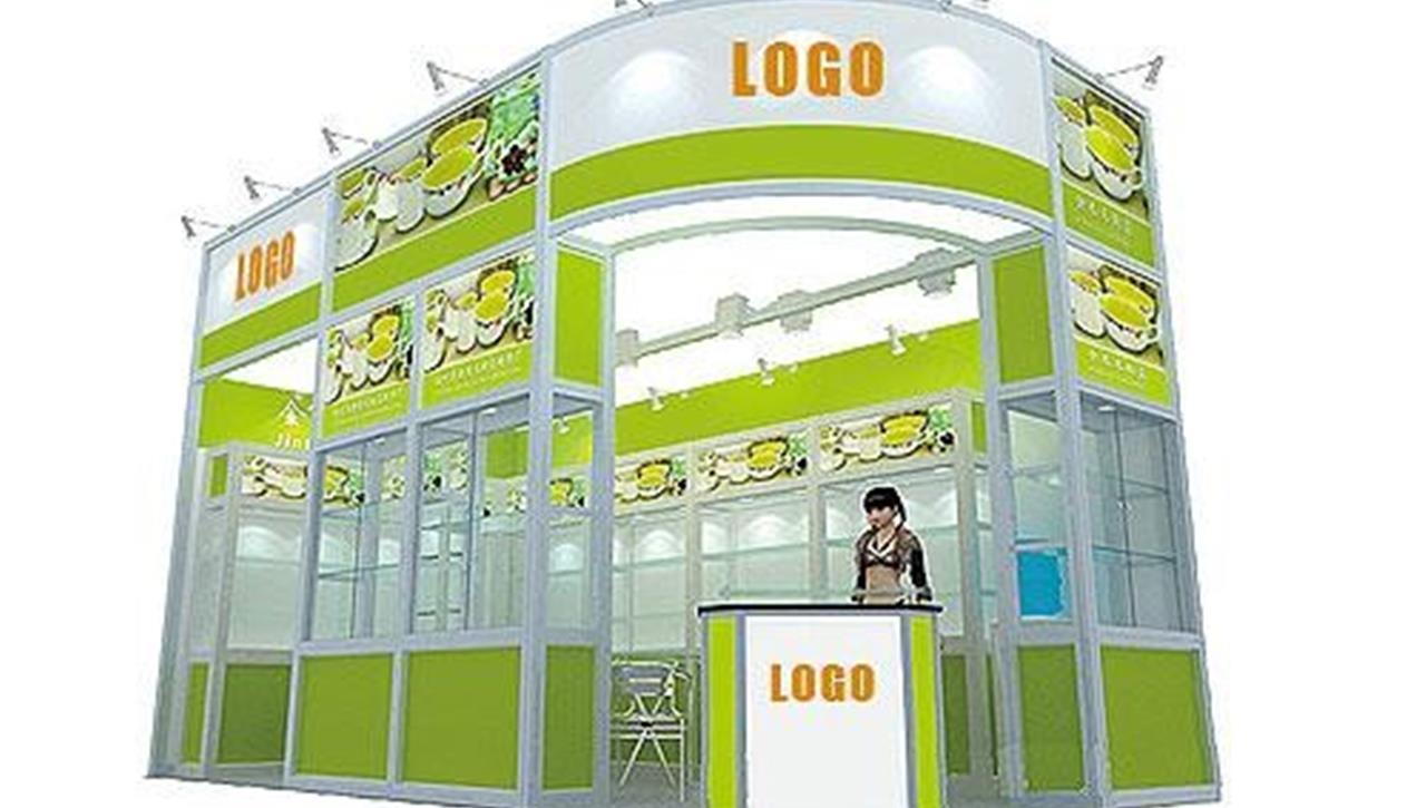 亚太国展--绿色环保展台 (16)