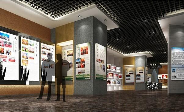 亚太国展--南昌教育局博物馆设计...